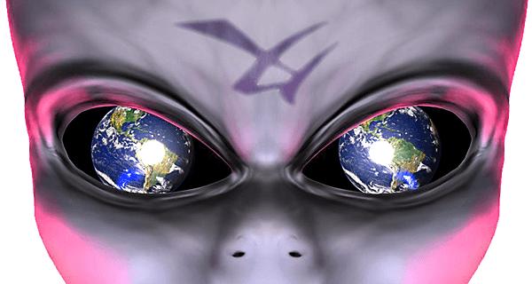 alien & earth