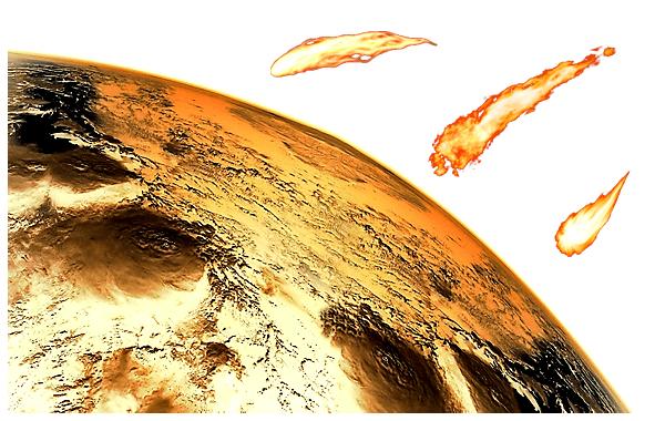 ancient & universe