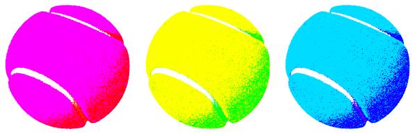 ball & net