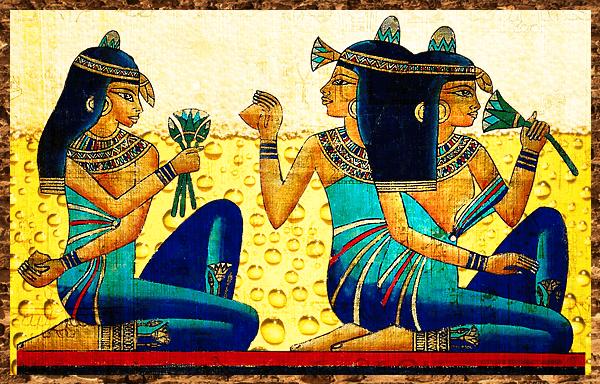 egypt & beer