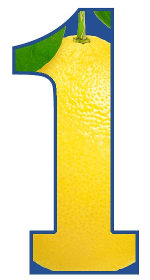 first & lemon