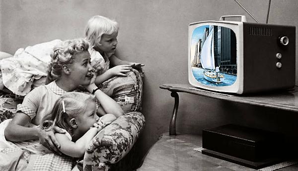 future & TV
