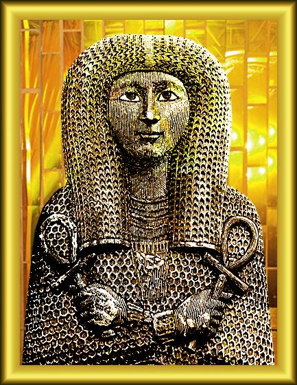 mummies & religion